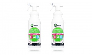 C9 Catering Hard Surface & UPVC Cleaner 1L