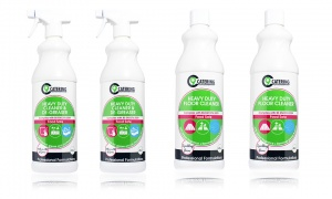 C9 Catering Heavy Duty Cleaner & Degreaser 1L