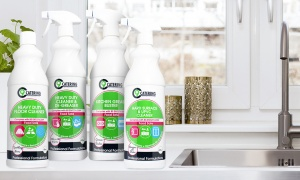 C9 Catering Cleaner 1L Bundle