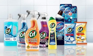 CIF P&S Domestos Student Mixed Case