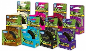 California Scents Xtreme Canister Air Freshener