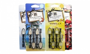 English Candle Company Car Vent Stick Air Freshener