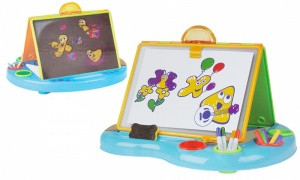 Cbeebies Art Desk