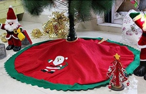 Christmas Tree Skirt Christmas Decorations