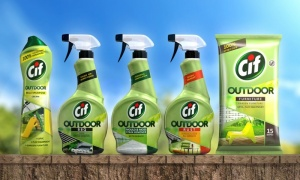 Cif Cleaning Bundle