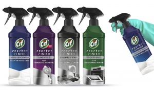 CIF Perfect Finish Cleaner Spray 435ml