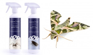 Clean and Tidy Bug Repellent Bundle