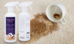 Clean and Tidy Tea and Coffee Stain Remover 500ml