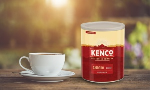 Kenco Instant Coffee Really Smooth 750g