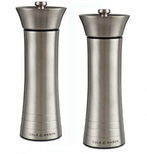 Cole & Mason Tower Salt & Pepper Grinder Gift Sets