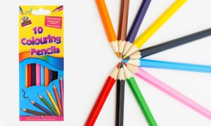 Creative Kids Colouring Bundle