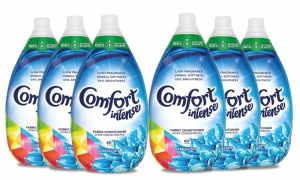 Comfort Intense Fabric Conditioner 60 Wash 900ml