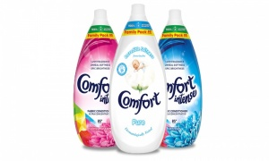 Comfort Intense Fabric Conditioner 85 Wash 1280ml