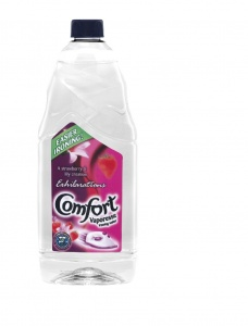 Comfort Exhilarations Vaporesse Strawberry and Lilly Ironing Water