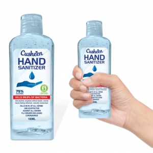 Cusheen Hand Sanitizer 100 ml