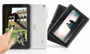 DMG 7 and 9 inch Tablets