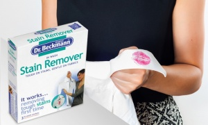 Dr Beckmann In Wash Stain Remover