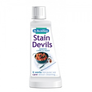 DR BECKMANN STAIN DEVILS - CURRY & SAUCE