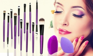 14pc make up set