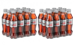 Diet Coke 24 x 500ml Bottle