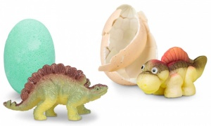 Tobar Dinosaur Fun Fizzer With Giant Egg