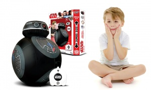 Disney Star Wars R/C Inflatable Jumbo BB9E