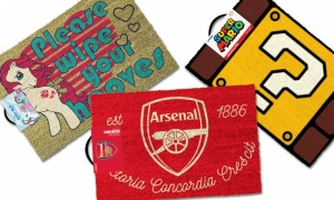 Doormats - Various Designs