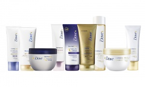 Dove Derma Spa Hand Cream, Body Lotion, Body Oil or Body Cream, 3 Pack