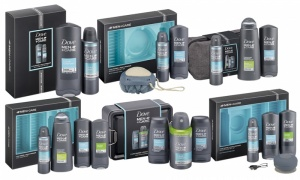 Dove Men+ Care Gifting Sets