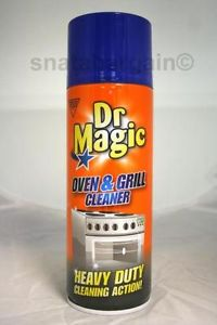 dr magic oven u0026 grill cleaner