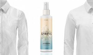 Clean & Tidy Garment Spray 250ML