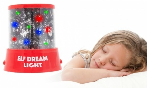 Elf Dream Light Gazer