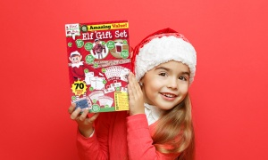 Amazing Value Big ELF Gift Set