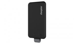Energizer 4000 mAh Power Bank,PoP'n Black