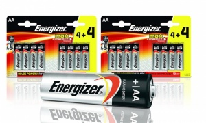 Energizer Max Power Alkaline Batteries
