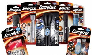 Energizer Torches