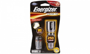 Energizer Vision HD Torches