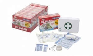 First Aid Kit Bundle