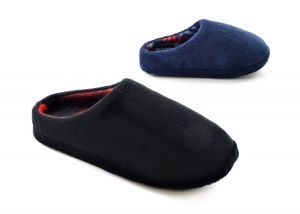 Men's Slipper Mules