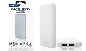 FX Powerbank 10000 mAh