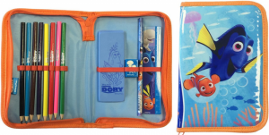 Finding Dory Filled Pencil Case