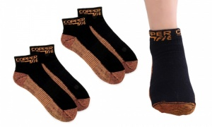 Flow Copper Infused Socks