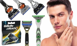 Gillette Bundle