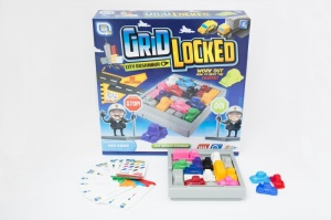 RMS Grid Locked Game
