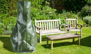Large Chimnea Cover