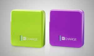 Techlink Recharge Powerbanks 2500mAh