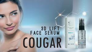 Cougar lift serum