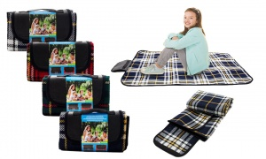 Haven Picnic blanket Assorted