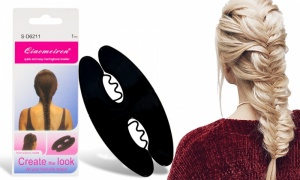 Criss Crosser Hair Braid Styling Tool
