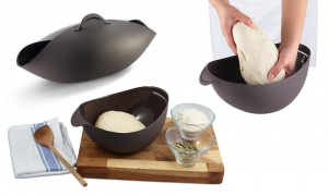 Haven Bread Baking Bowl